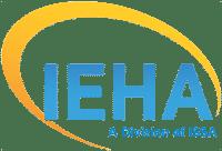 Logo for IEHA certification