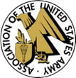Association of the United States Logo