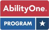 Logo of AbilityOne Program certification
