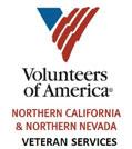 Volunteers of America Logo