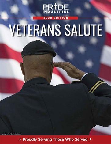Veterans Salute 2020 Edition