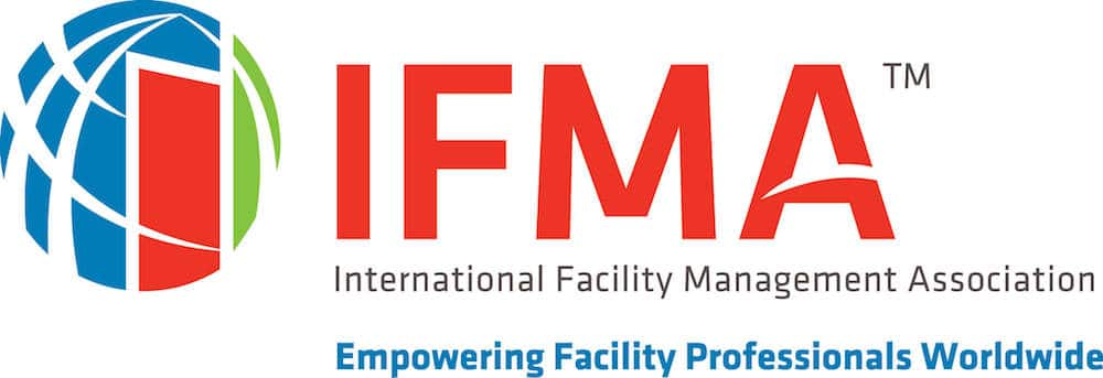 Logo for IFMA certification