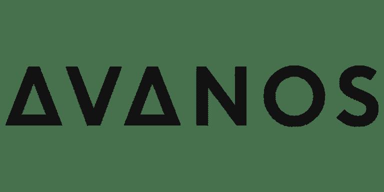 Logo for Avanos