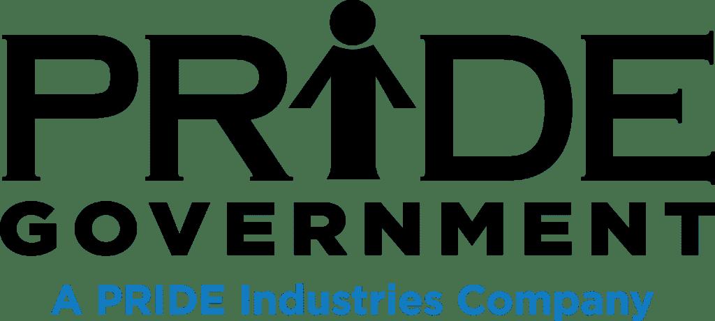 PRIDE Government logo