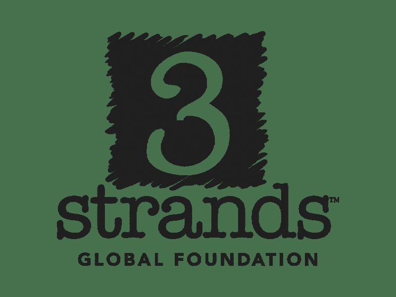 3 Strands Global Foundation logo