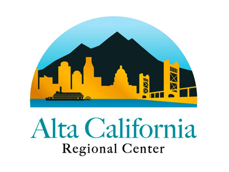 Alta California Regional Center logo