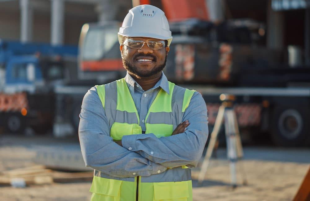 Image of contract employee