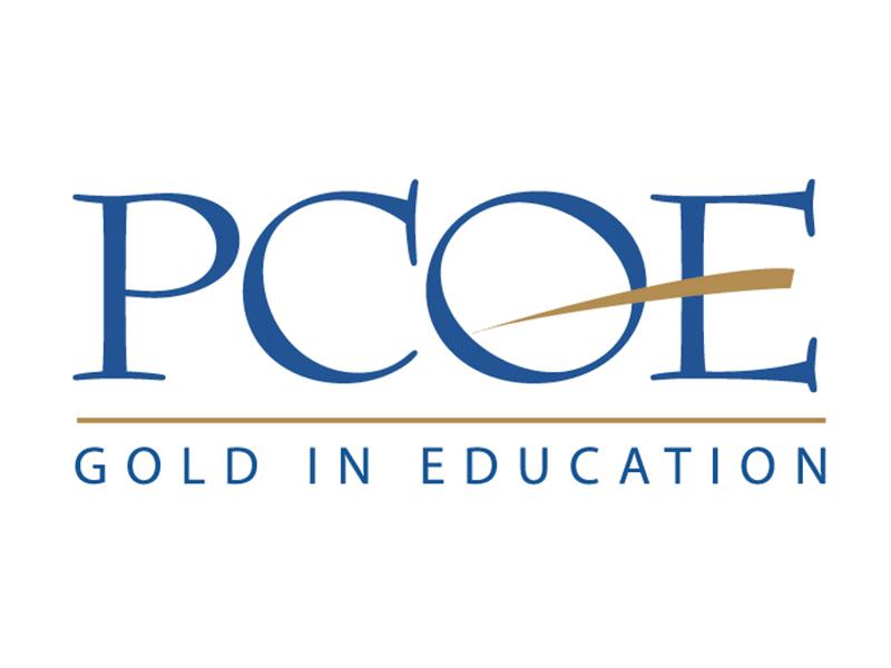PCOE Logo