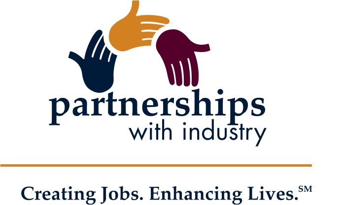 Partnerships with Industry PWI logo