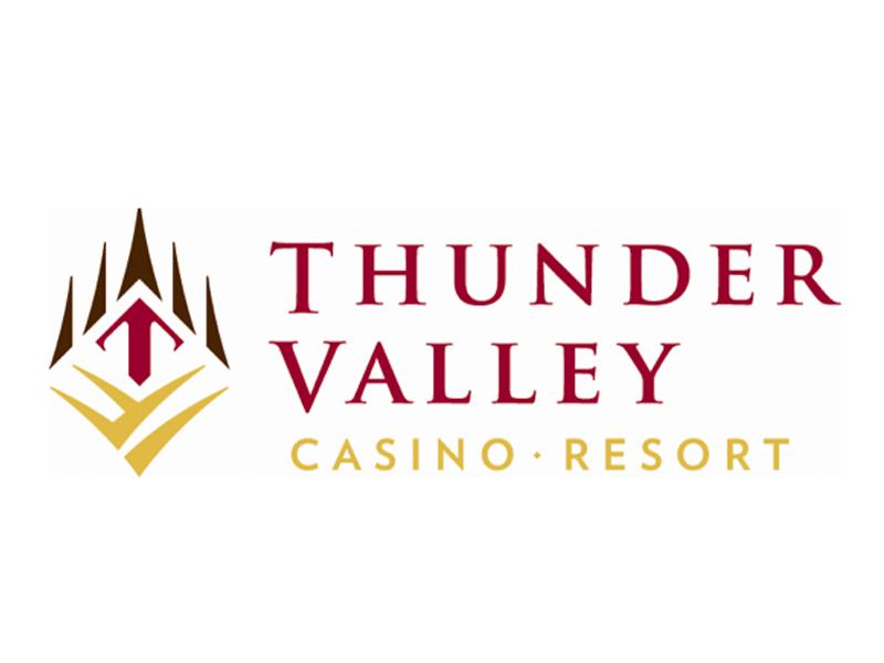 Thunder Valley Casino Resort logo