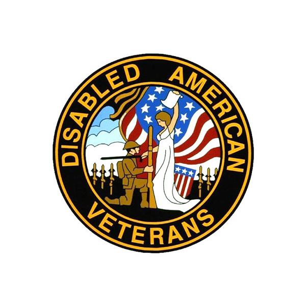 Disabled American Veterans Logo