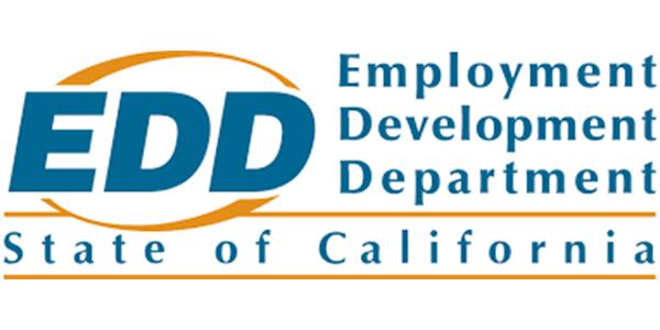 Employment Development Department Logo