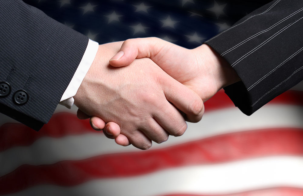 Image of PRIDE Industries partnering with the federal government