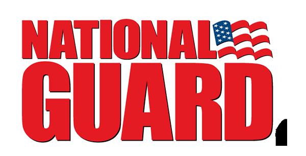US National Gaurd Logo