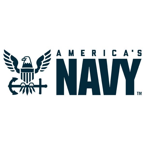 Logo of America's Navy