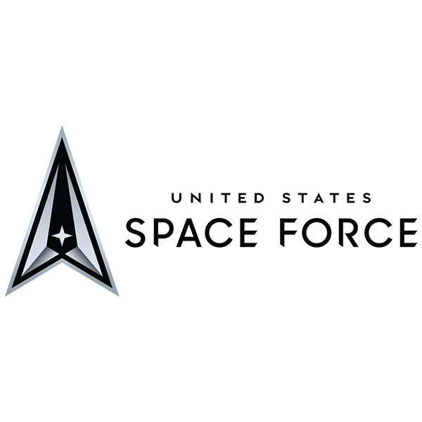 Logo of United States Space Force