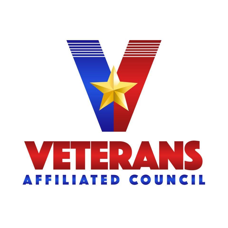 Veterans Affiliated Council Logo